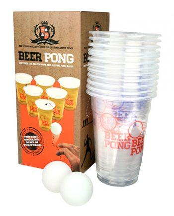 Beer Pong Set - Maskeradspecialisten.se