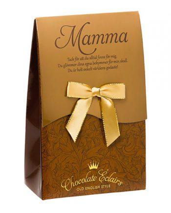 Chokladtryfflar Mamma - 150 gram - Maskeradspecialisten.se