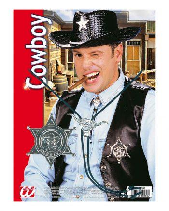 Cowboy Smyckesset - Maskeradspecialisten.se