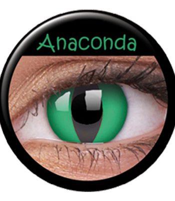 Crazylinser Anaconda - Maskeradspecialisten.se