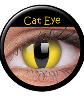 Crazylinser Cateyes - Maskeradspecialisten.se