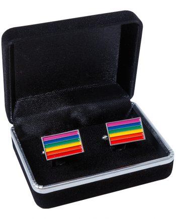 Manschetter Pride - Maskeradspecialisten.se