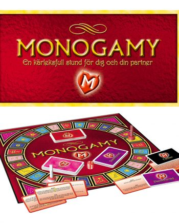 Monogamy-Maskeradspecialisten.se