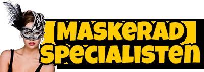 Maskeradspecialisten.se