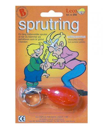 Sprutande Ring-Maskeradspecialisten.se