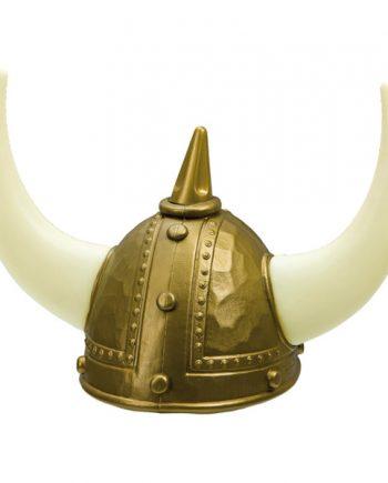 Vikingahjälm - One size - Maskeradspecialisten.se