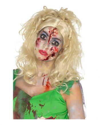 Älva Zombie Peruk - One size - Maskeradspecialisten.se