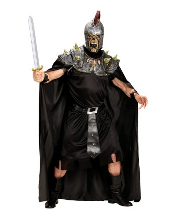 Romersk Krigare Zombie Maskeraddräkt - One size - Maskeradspecialisten.se