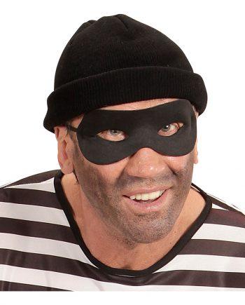 Tjuv Ögonmask - One size - Maskeradspecialisten.se